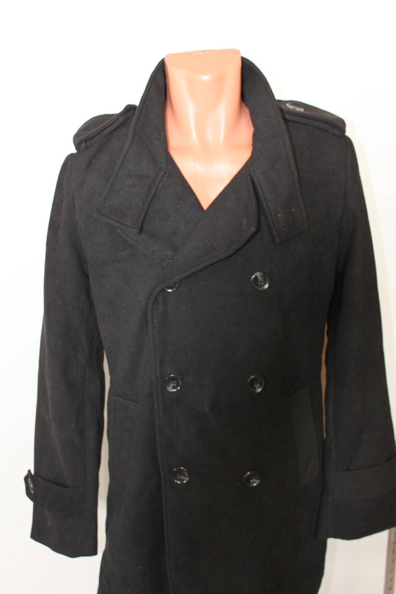 Linesildox — Разпродажа мужское пальто a4cb65b831633