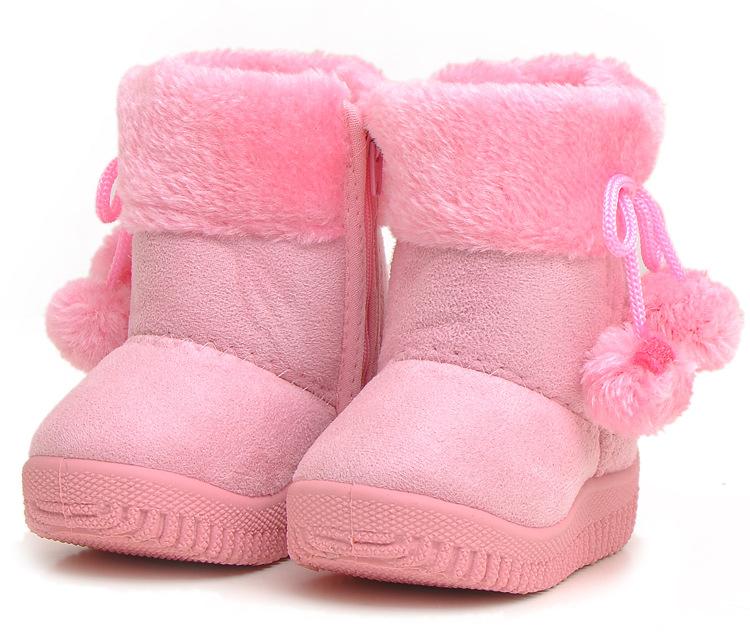 Детские зимние сапоги и валенки Удобные, теплые