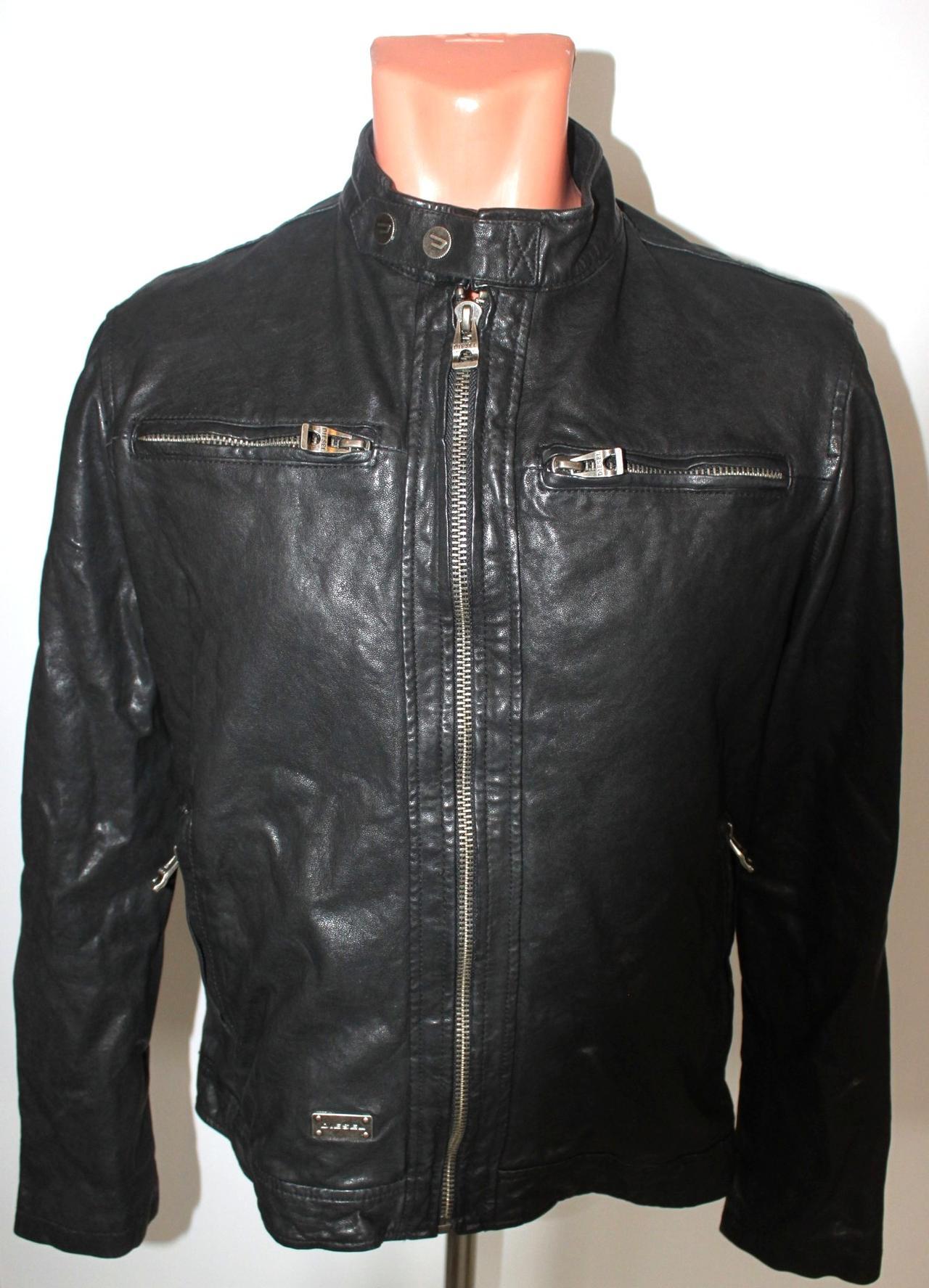 Где Купить Кожаную Куртку В Москве Недорого