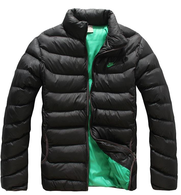 Найк Зимние Куртки