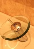 Оригинальный смеситель для ванны