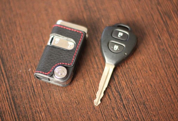 Как сделать новый ключ от машины