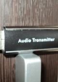 USB FM TRANSMITER