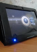 Чехол для планшета Acer Iconia Tab W500/501