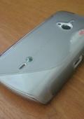 Чехол/Бампер для смартфона Sony Ericsson Live with Walkman