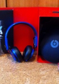 MONSTER Beats by Dr.Dre mixr