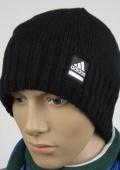 шапка+универсальный шарф