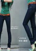 Джинсы не джинсы