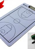 баскетбольная планшетка