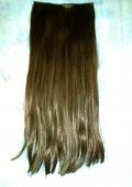 Волосы!
