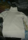 очень мягинький свитерок