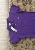 Рубашка Lacoste жен.