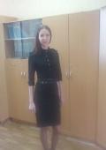 Платье в стиле Виктории Бэкхэм