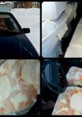 Чехлы для авто
