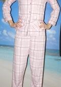 Милая, уютная пижама)