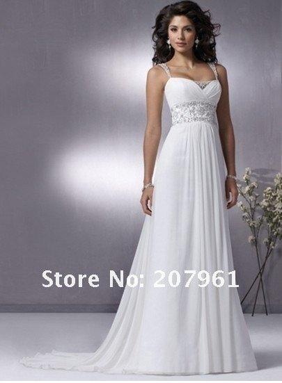 Изобр по > Платье в Греческом Стиле с Открытой Спиной