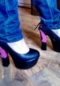 мои обалденные туфли,и другое со склада!