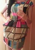 мое платье! :)