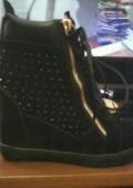 Ботиночки Giuseppe Zanotti!!!