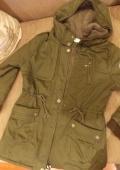 Утеппленная курточка!!!!