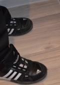 кроссовки адидас для мальчика на межсезонье