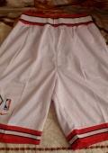 одежда для занятий баскетболом NK NBA