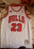 одежда для занятий баскетболом M & N NBA 1998 98 ALL STAR MVP 23