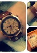 Красивые часы для любимого.!:)