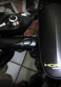 Велосипедный звонок 1441 Hornit 140