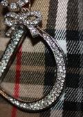"""Подвеска """"Dior"""" . . .=)"""