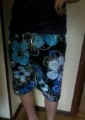 Мужские пляжные шорты