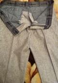 Брюки и пиджак
