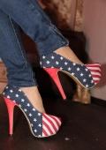 мои туфельки
