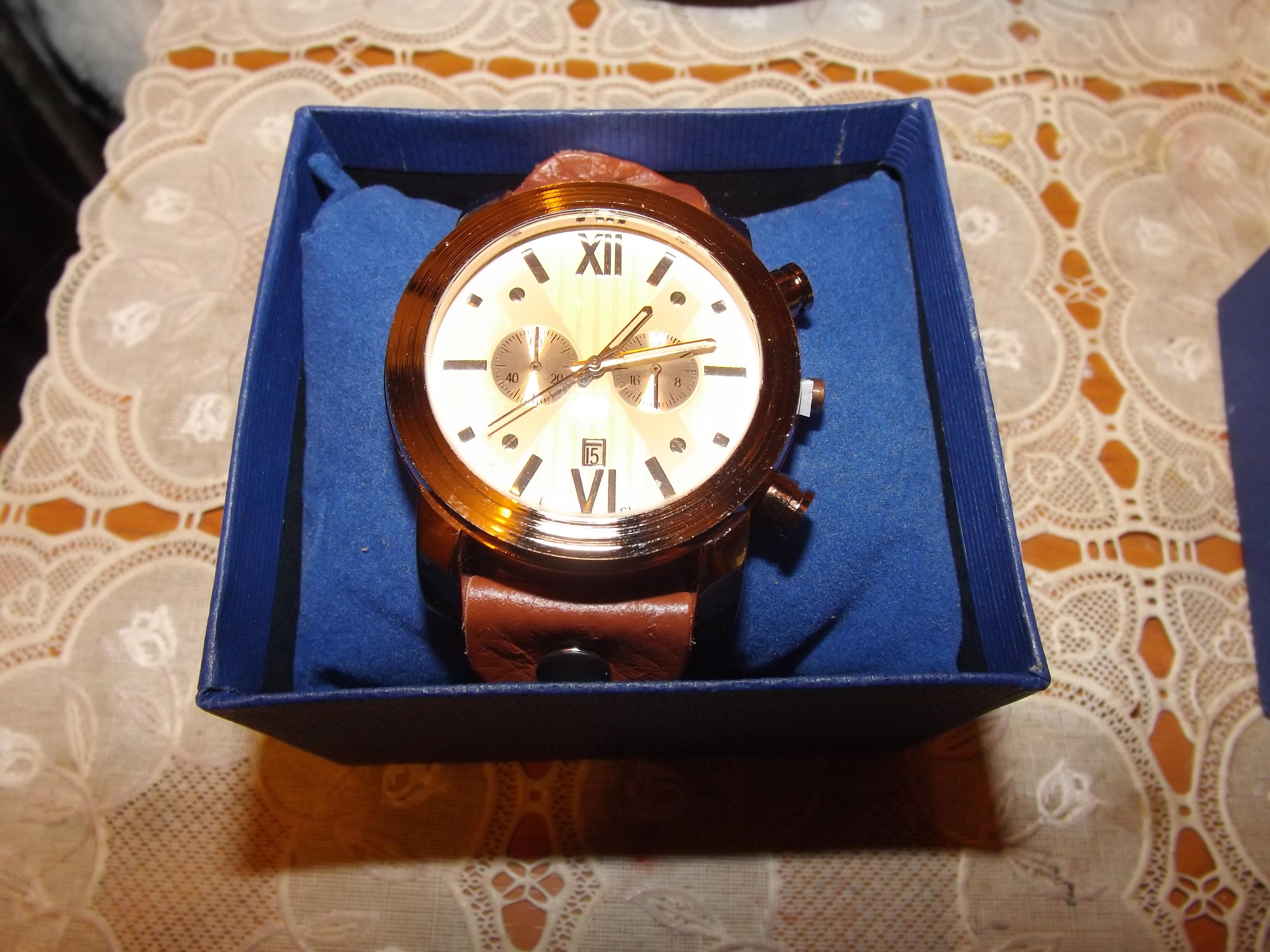 Можно дарить наручные часы в подарок 2