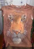 футболка 3Д