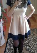 платье летнее 2013