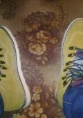 Весенняя обувь с бесплатной доставкой