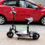 электо скутер EVO
