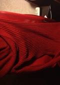 Теплейший свитер-платье