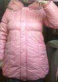Пальто для беременных и не очень.