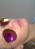 очки самые крутые!!