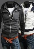 Мужская толстовка Men's Fashion Sports Winter