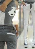 Женские брюки warm-keeping 2013 winter..