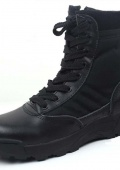 Swat boots high hiking boots tactical boots
