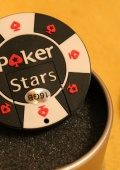 USB-флеш карта fans 4GB 8GB 16GB 32GB rubber Poker Stars pokerstars USB flash memory drive Pen U disk Iron Box packed gift