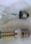 Светодиодная лампочка 15 Вт