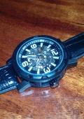 Часы-скелетон WM221-ESS.