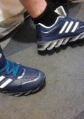 Кроссовки для бега Springblade Adidas