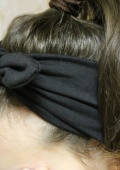 Аксессуар для волос New Korean Style Fashion Rabbit ear Headscarf Headbands For Women Hair Accessories