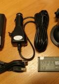 Автомобильный видеорегистратор H198 Portable Car DVR
